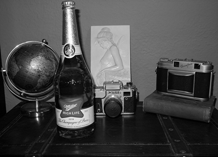 The Champagne of Beers (P7000-editj22