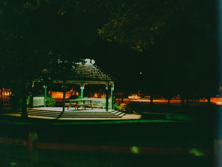 Pavilion at Night (#219-edit)