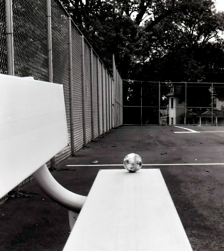 Waiting for a Game (#16-edit)