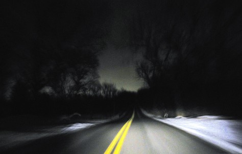 Night Road #2 (P7000-editj17.142)