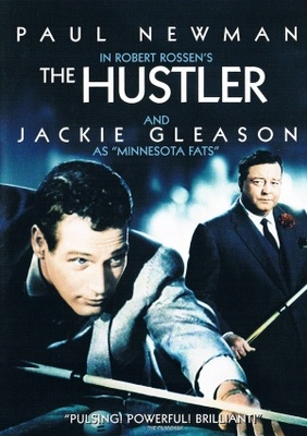 The Hustler Movie Cover